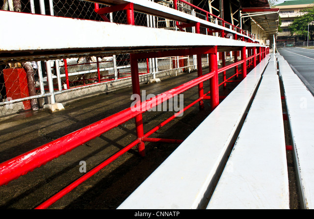 Athletics Stadium Audience Stock Photos Amp Athletics