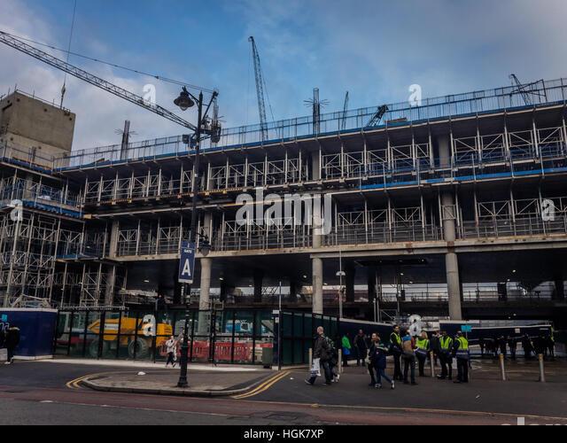 N17 Tottenham Stock Photos N17 Tottenham Stock Images