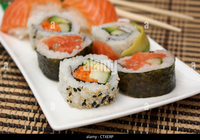 Haya Zushi Stock Photos & Haya Zushi Stock Images - Alamy