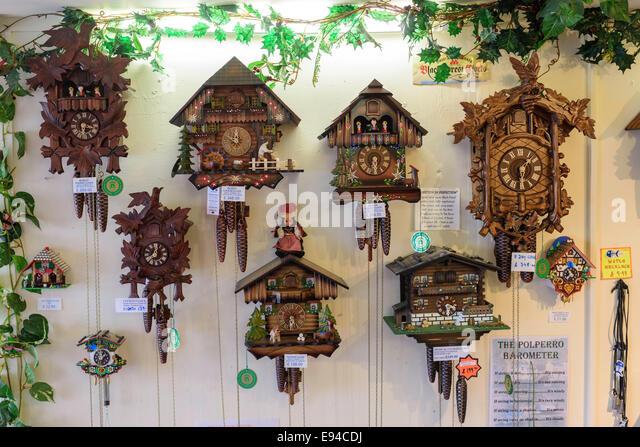 Cuckoo Clock Stock Photos u0026 Cuckoo Clock Stock Images - Alamy