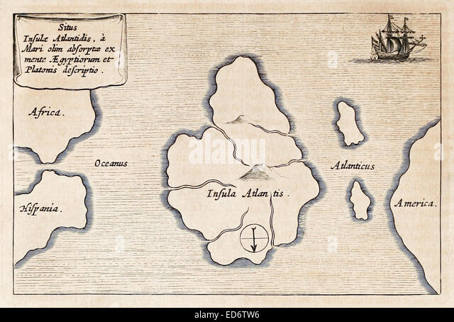 a study on the lost continent of atlantis These are the earliest known written records about the lost continent of atlantis, all other written references to atlantis have been written since, and have been based on these writings by plato the timaeus and the critias are actually written in the form of dialogues between 4 main characters: socrates ( .
