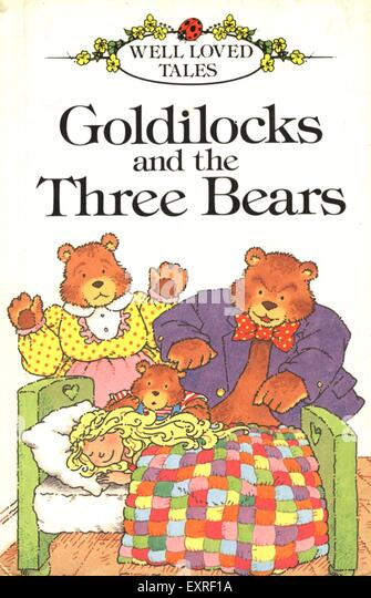 goldilocks and the three bears essay Paragraph 1 in the essay will be the introduction with the thesis statement  paragraph 2 will  think about goldilocks and the three bears: ideas in a thesis .