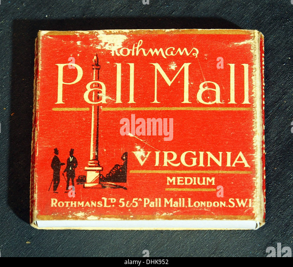 How much is a pack of cigarettes Gauloises in UK
