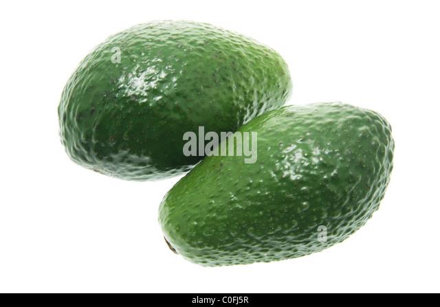 how to ripen a cut avocado