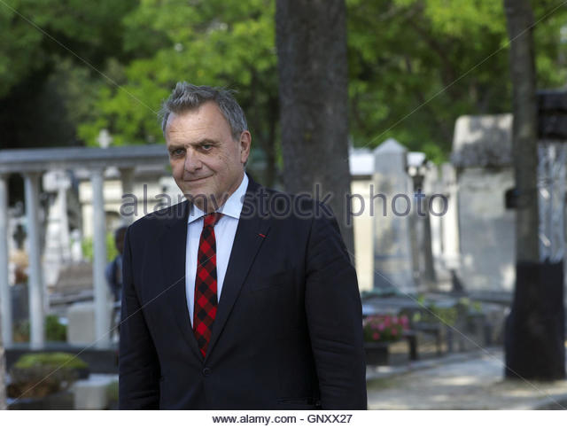 Enterrement stock photos enterrement stock images alamy - Jean charles de castelbajac ...