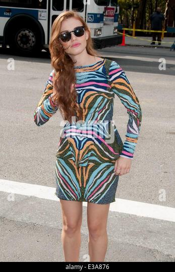 Holland roden mercedes benz new york stock photos for Mercedes benz of manhattan new york city