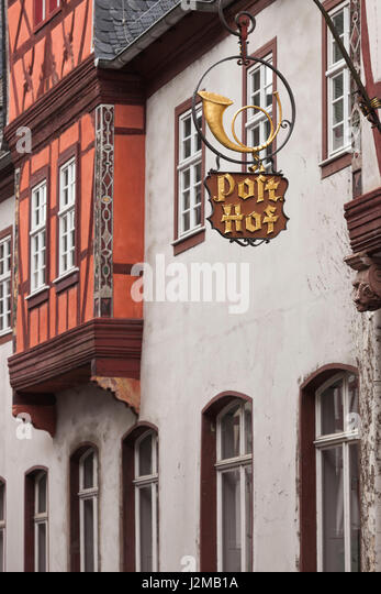 Rheinland stock photos rheinland stock images alamy for Designhotel rheinland pfalz