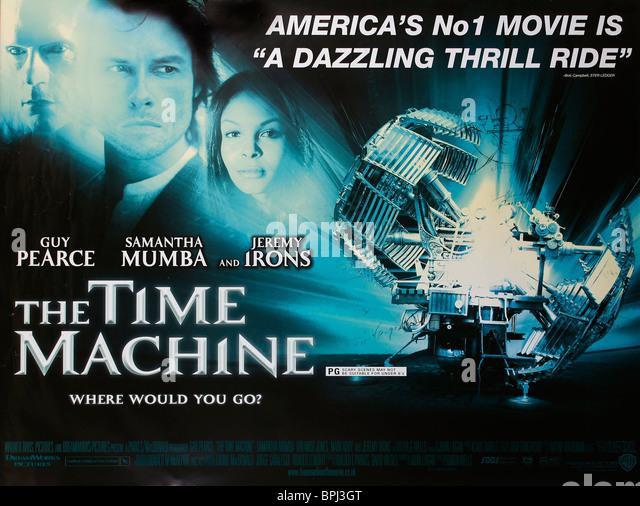 irons time machine
