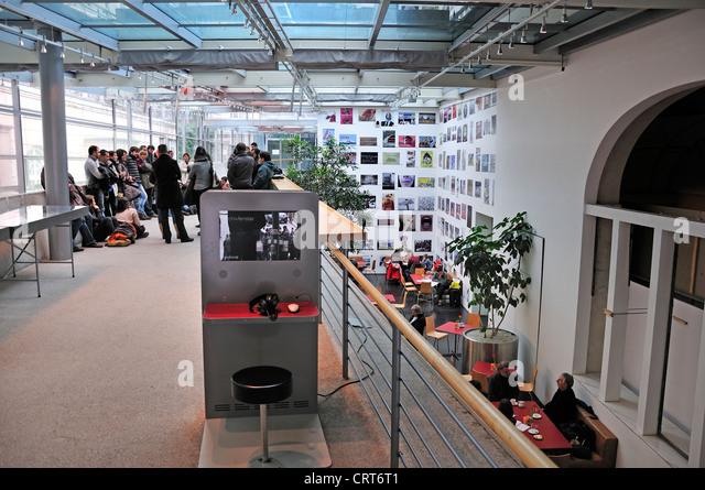 Design Akademie Berlin. Cool With The Design Of Design We Sharpen ...