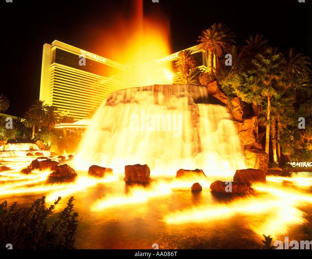 las vegas volcano casino