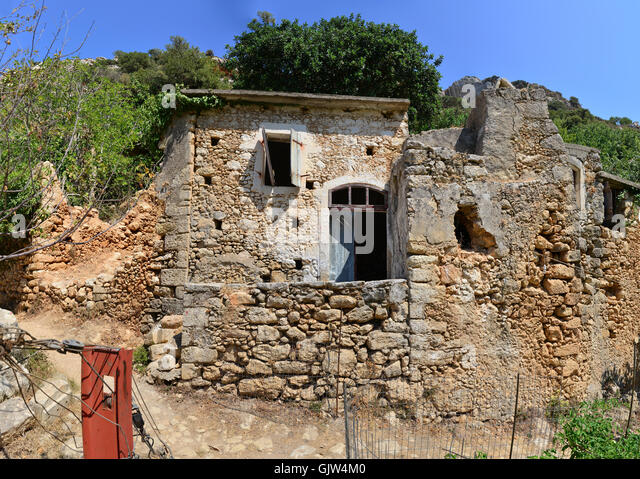 Pictures Of Houses In Ancient Greece House