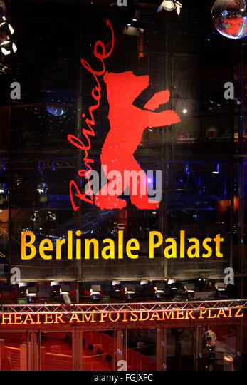 Berlinale Stock Photos & Berlinale Stock Images  Alamy