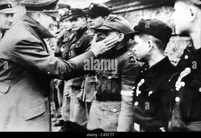adolf hitler s youth army Adolf hitler, supreme commander of the armed forces, i shall render unconditional obedience and that as a brave soldier i shall at all times be prepared to give my life for this oath.