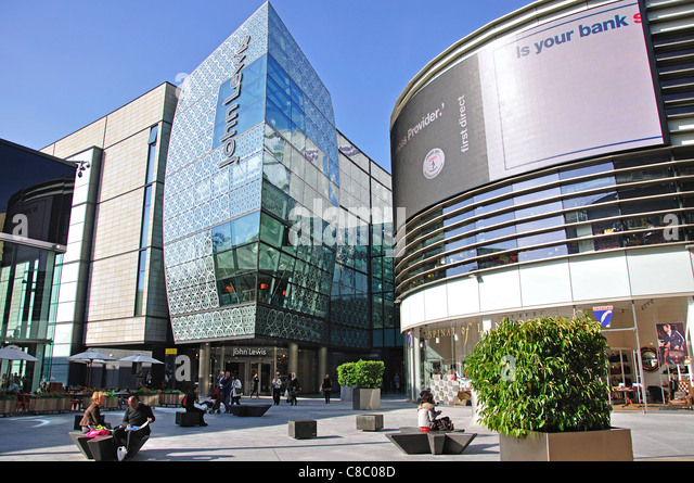 Westfield Shopping Centre Stock Photos Westfield