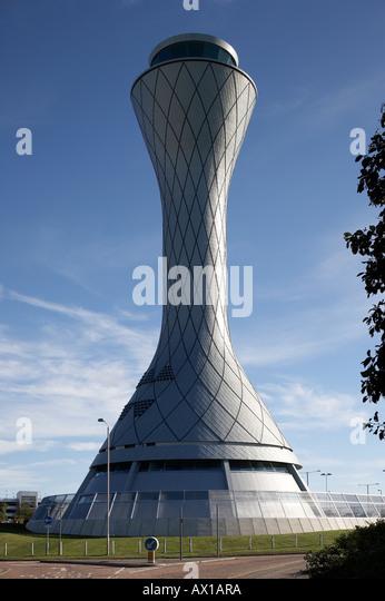 Air Traffic Control Tower Uk Stock Photos & Air Traffic Control ...