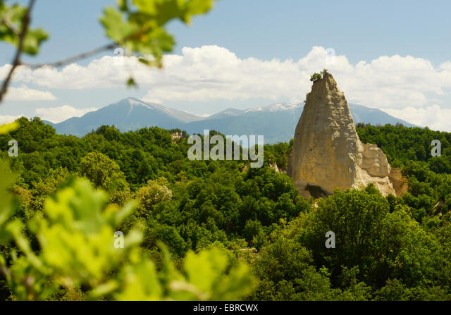 sand pyramids of melnik - photo #32
