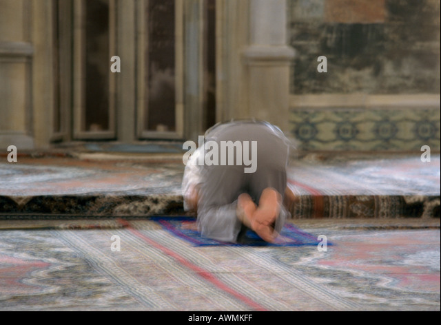Praying On Knees Stock Photos & Praying On Knees Stock ...
