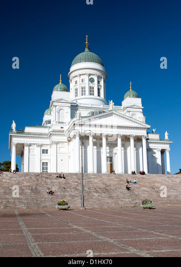 Old Building In Helsinki Stock Photos & Old Building In ...
