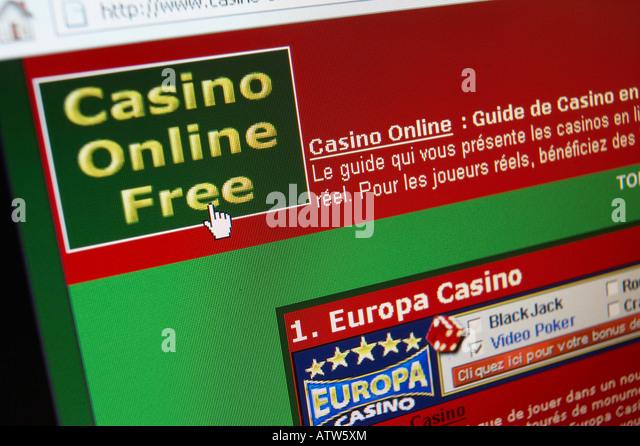 online casino poker novo lines