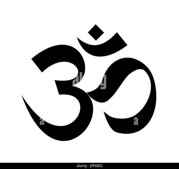 Om Symbol Stock Photos Om Symbol Stock Images Alamy