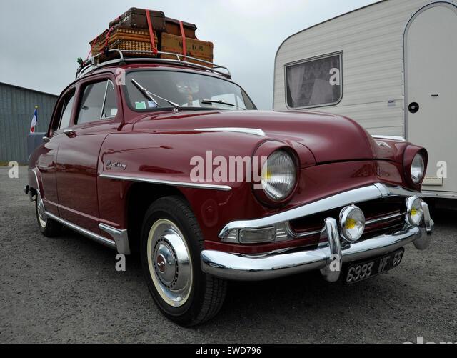 Classic Car Shows  Norfolk