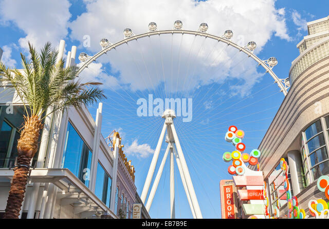 high roller las vegas nevada