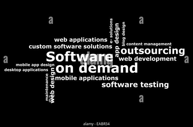 Software on demand pfizer to buy