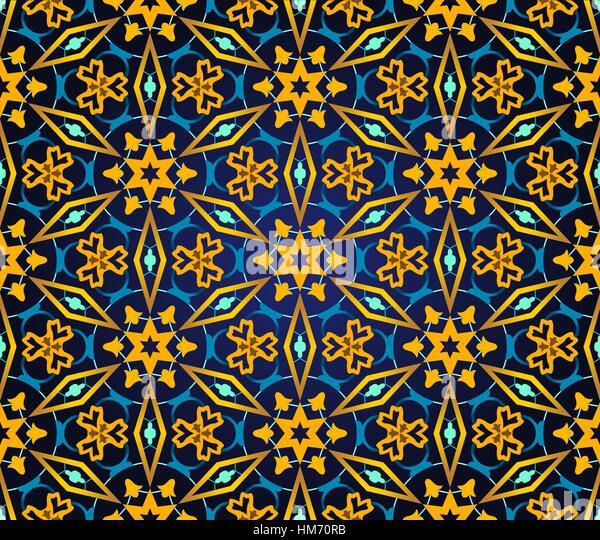 islam art pattern textile stock photos islam art pattern. Black Bedroom Furniture Sets. Home Design Ideas