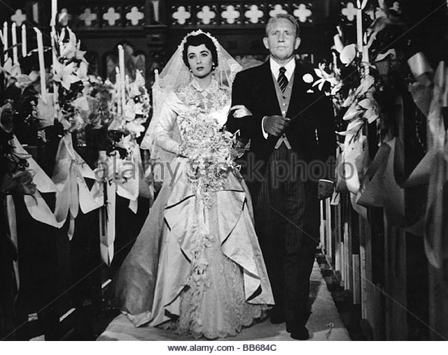 Father Of The Bride 1950 Stock Photos Father Of The