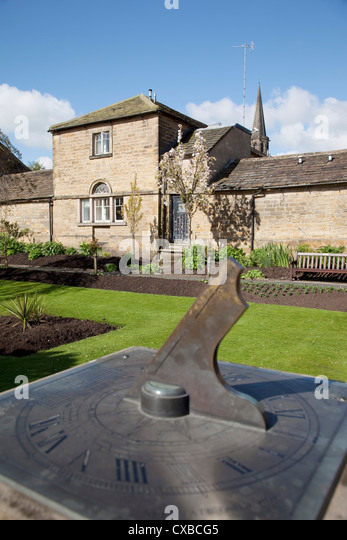 Bakewell United Kingdom  city photos : ... , Bakewell, Derbyshire, England, United Kingdom, Europe Stock Image