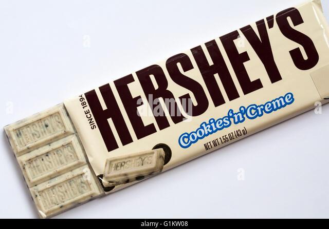 Hershey Bar Stock Photos & Hershey Bar Stock Images - Alamy