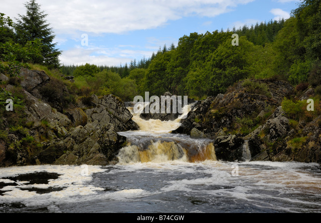 Pool ness stock photos pool ness stock images alamy - Swimming pools in dumfries and galloway ...