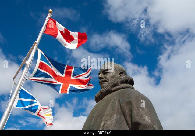 Newfoundland and Labrador Route 60