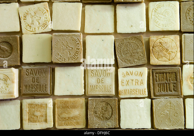 Soap provence stock photos soap provence stock images - Pharmacie de l europe salon de provence ...