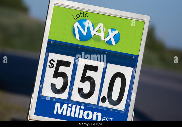 how to play lotto max olg