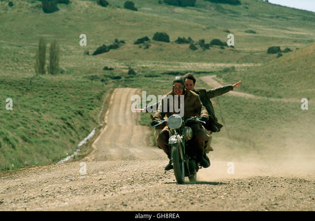 Motorcycle Diaries Movie Summary