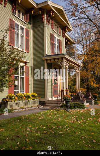Bed And Breakfast In Wyoming Ny