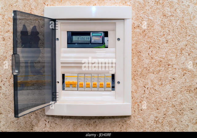 dangerous electrical panel stock photos  u0026 dangerous