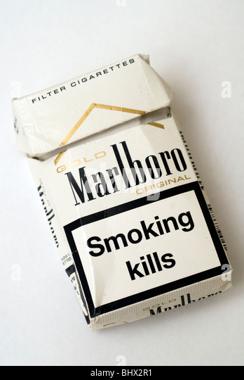 How much do a carton of cigarettes Marlboro cost