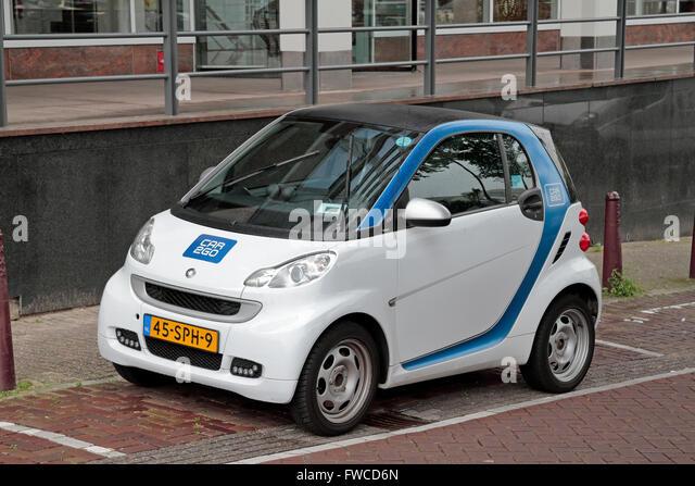 Automatic Car Rental Amsterdam