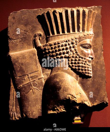 Persian King Xerxes Stock Photos & Persian King Xerxes ...