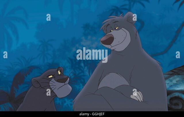 Jungle Book Ii Stock Photos & Jungle Book Ii Stock Images ...