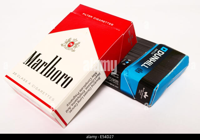Australia native cigarettes Marlboro brands