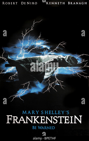 mary shelleys frankenstein Written two centuries ago in 1818 by mary shelley, frankenstein: the modern prometheus, is the first true science fiction novelyears ahead of its time, the story has since become the inspiration for countless film and stage adaptations.