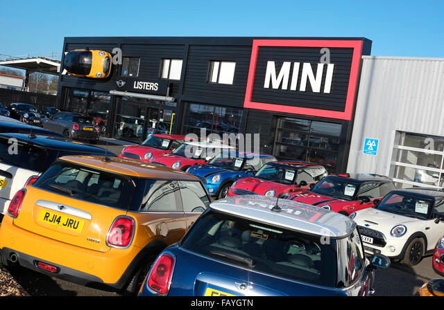 Used Car Dealers In Norfolk And Suffolk