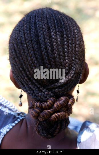 Head Woman Zambia Stock Photos & Head Woman Zambia Stock Images ...