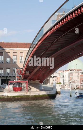 calatrava bridge venice photos - photo#37