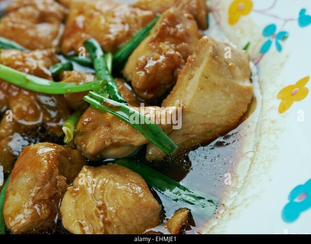 Mongolian cuisine stock photos mongolian cuisine stock for American style cuisine
