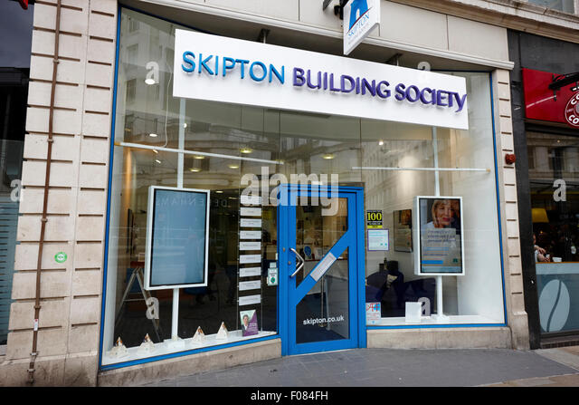 Skipton Building Society Liverpool