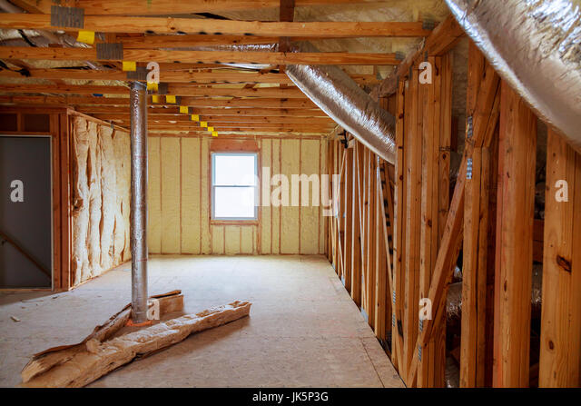 Insulate and home stock photos insulate and home stock for New home insulation